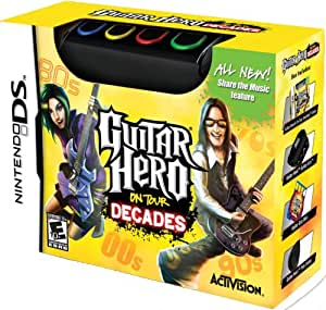Guitar Hero on Tour: Decades Bundle