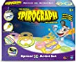 The Original Spirograph New Generation Spirograph Optical 3D Artist Set