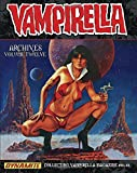 img - for Vampirella Archives Volume 12 book / textbook / text book