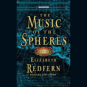 The Music of the Spheres Hörbuch