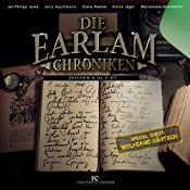 Zeichen (Earlam-Chroniken S.01 E.07) | Gerry Streberg