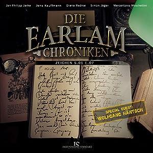 Zeichen (Earlam-Chroniken S.01 E.07) Hörspiel