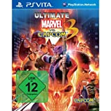 Ultimate Marvel vs. Capcom 3 [German Version]