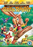 The Adventures of Brer Rabbit [Region 2]