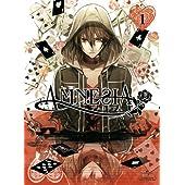 AMNESIA 第1巻(ファンイベント先行抽選券封入 初回限定版) [Blu-ray]