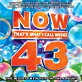 Now 43: That's What I Call Music