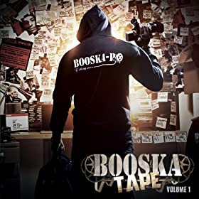 Booska Tape, Vol. 1 [Explicit]