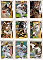 Pittsburgh Pirates 2014 Topps MLB Baseball Regular Issue Complete Mint 21 Card Team Set with Andrew McCutchen, Russell Martin Plus