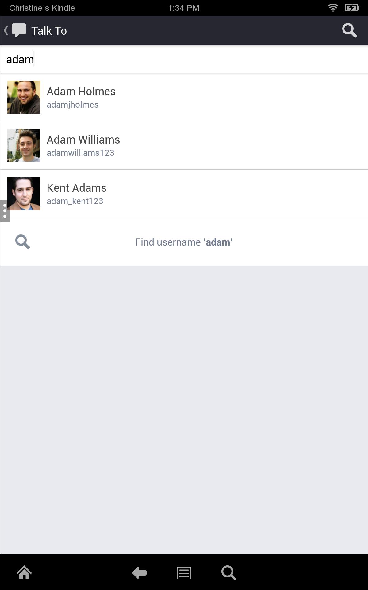prodotti erotici flirt chat apps