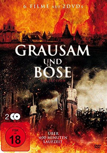 Grausam und Böse Collection [2 DVDs]