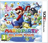 Mario Party: Island Tour (Nintendo 3DS)