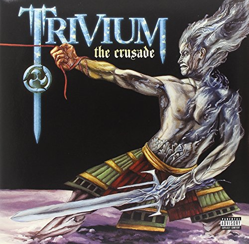 The Crusade [VINYL]