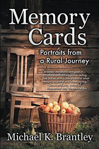 Memory Cards by Michael Brantley ebook deal