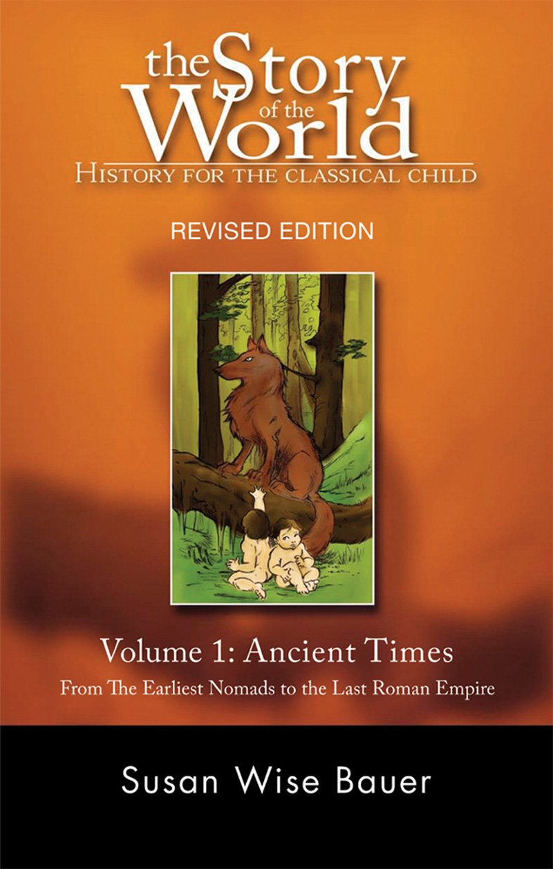 Usborne Internet-Linked Encyclopedia of the Ancient World
