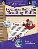 img - for Poems for Building Reading Skills (Poet and the Professor) book / textbook / text book