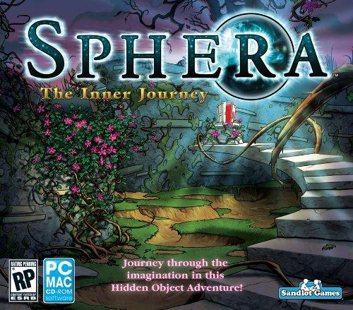 Sphera The Inner Journey Jc front-434458