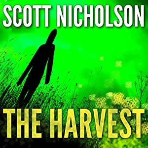 The Harvest Audiobook
