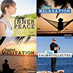 Totally Tranquil Subliminal Messages Bundle: Enjoy Calm & Blissful Serenity with Subliminal Messages |  Subliminal Guru