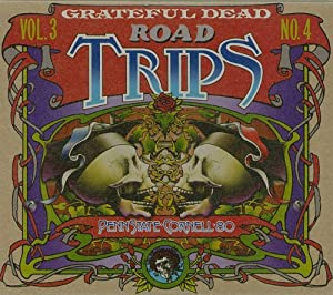 Road Trips Vol. 3 No. 4 CD