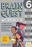 img - for Brain Quest Workbook: Grade 6 book / textbook / text book