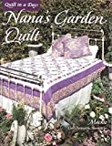 img - for Nana's Garden Quilt book / textbook / text book