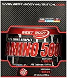 Best Body Nutrition Hardcore Amino 5000 Tabs, 1er Pack (1 x 682,5 g)