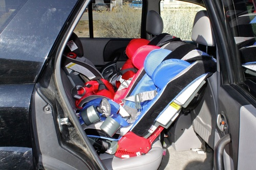 Click Here To View More Images Get Diono Radian RXT Convertible Car Seat