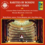 Rarities by Rossini and Verdi