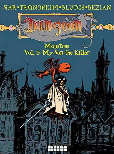 Dungeon: Monstres  PDF