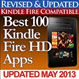 Best 100 Kindle Fire HD Apps (Updated With Top Apps for the Kindle Fire HD!)