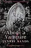 About a Vampire (English Edition)