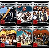 12 ROCKER & BIKER Kultfilme Collection HELLS ANGELS ACTION DVD Box ltd. Edition