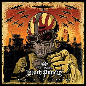 Bilder von Five Finger Death Punch