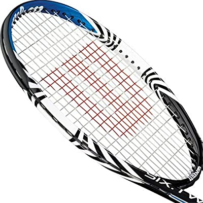 Wilson Six Two Blx 100 Frame, Size 3 (Blue)