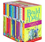 Roald Dahl 15 Book Box Set (Slipcase)...