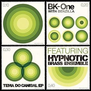 Tema Do Canibal EP (Limited Edition)