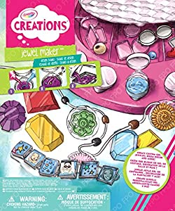 Crayola Jewel Maker Design Studio