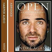 Open: The Autobiography (       gekürzt) von Andre Agassi Gesprochen von: Erik Davies