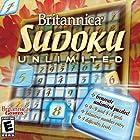 Britannica Sudoku Unlimited [Download]