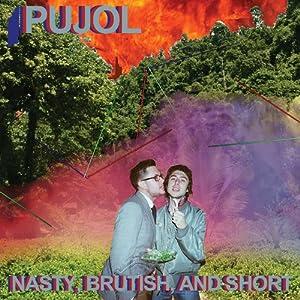 Nasty Brutish & Short