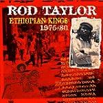 ethiopian kings