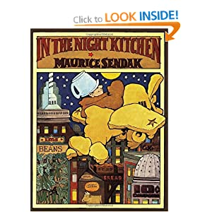 in the night kitchen book pdf