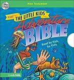 Nirv Little Kids Adventure Audio Bible