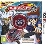 Beyblade : Evolution - limited collector's edition [import anglais]