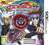 Cheapest Beyblade Evolution Limited Collector's Edition on Nintendo 3DS