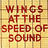 Wings At The Speed Of Soundby Paul McCartney