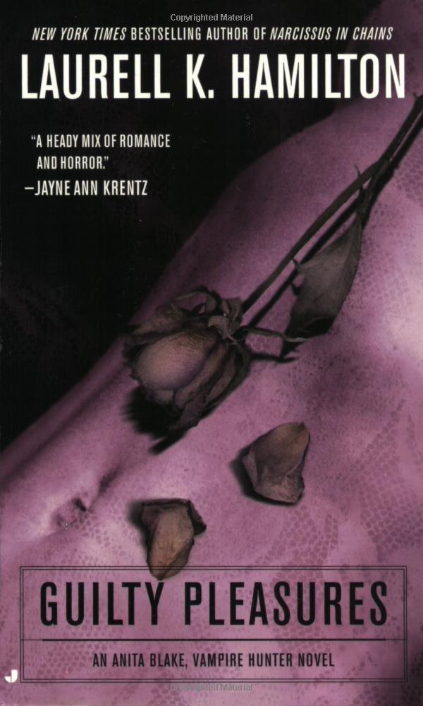 Blake, Anita - Vampire Hunter 01 - Guilty Pleasures - Laurell K. Hamilton