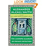 The Limpopo Academy of Private Detection: No. 1 Ladies' Detective Agency (13)