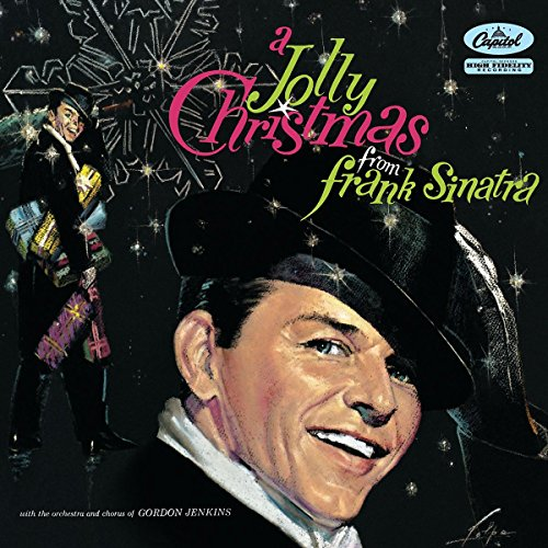 Frank Sinatra - The Stars at Christmas - Zortam Music