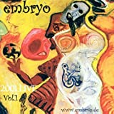 2001 Live 1 by Embryo (0100-01-01?